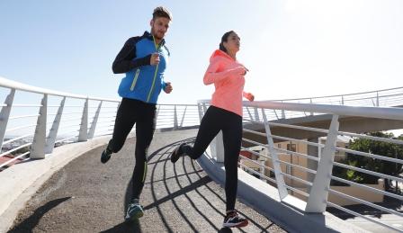 Běžecká sezóna s Intersportem začíná seriálem RunTour