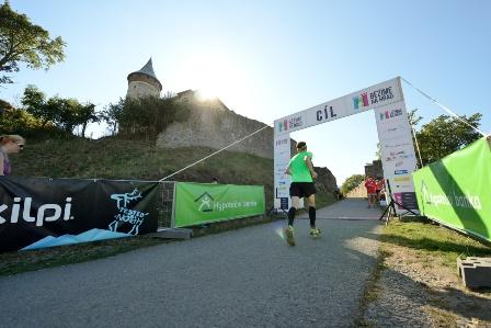 Dominanta východních Čech, hrad Kunětická hora přivítá  další díl seriálu Běžíme na hrad