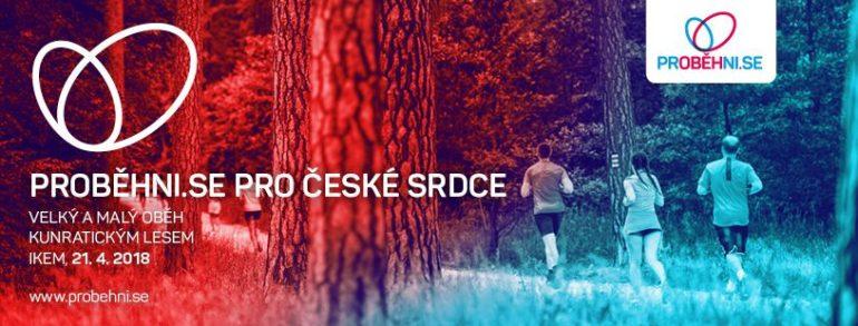 IKEM startuje nový charitativní běžecký projekt Proběhni.se