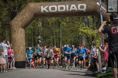 Jarní půlmaraton**** u Rychnova nad Kněžnou přilákal 300 běžců