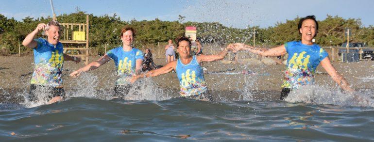 Báječné běžecké (triatlonové) soustředění – Toskánsko