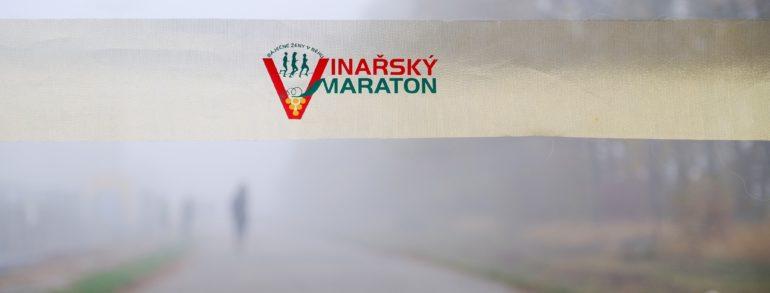 Vinařský maraton 2019
