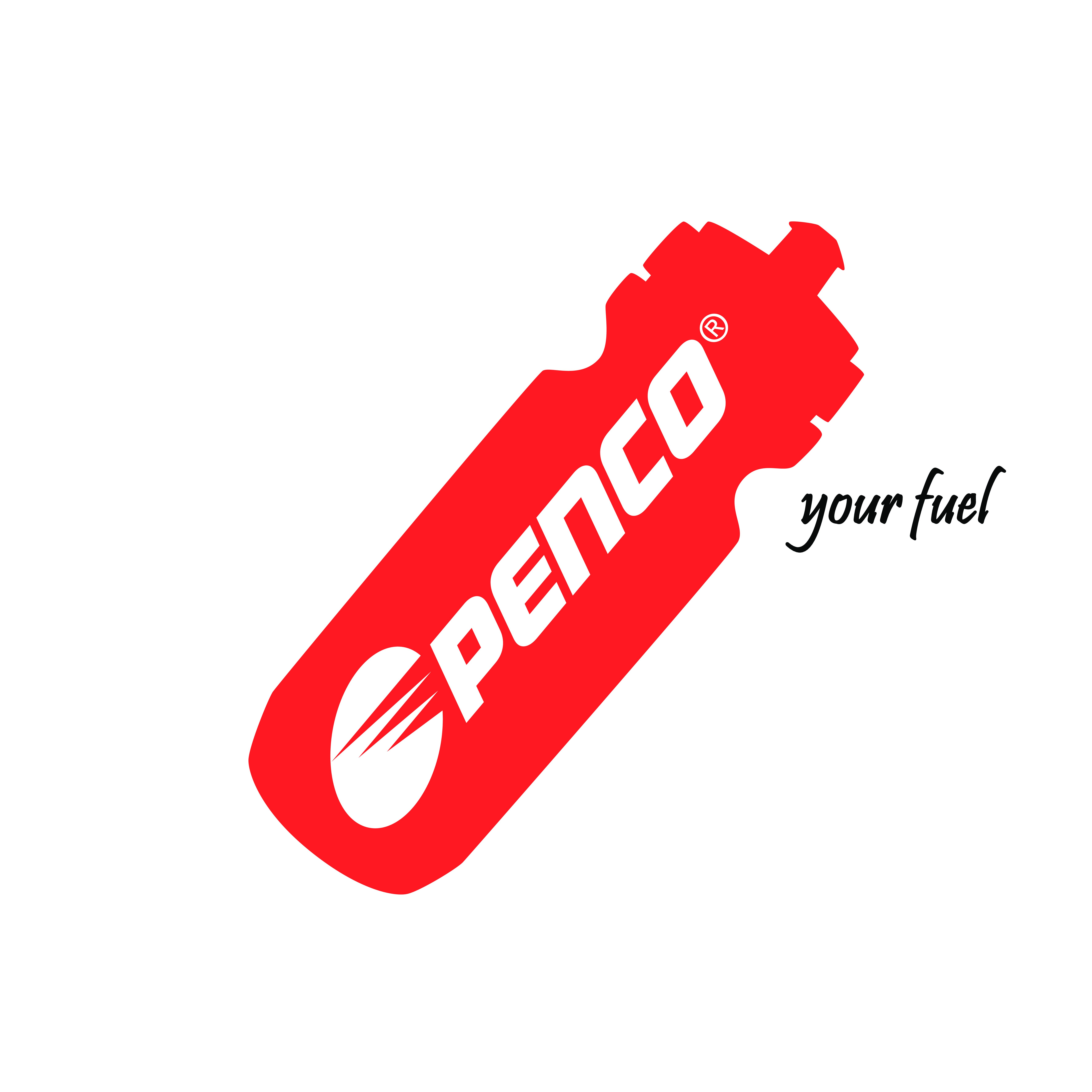 logo PENCO your fuel _2018